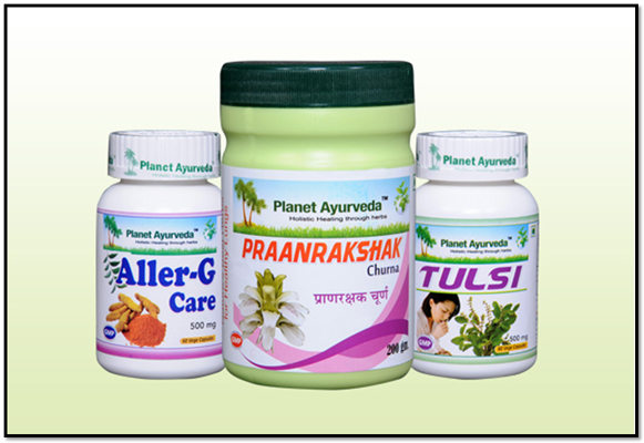Asthma Herbal Supplementsk