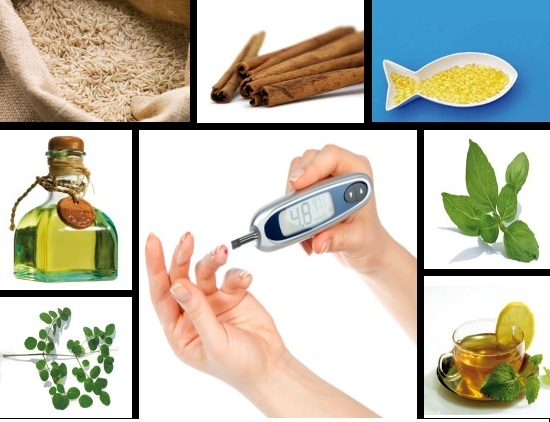 herbal remedies for Diabetes Mellitus