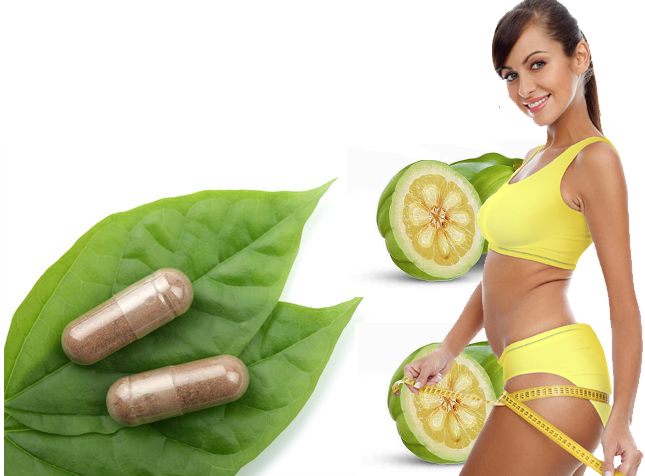 weight loss herbal supplements