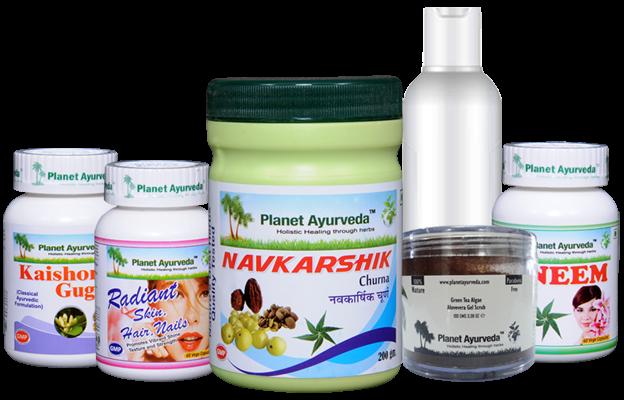 Ayurvedic Treatment for Psoriasis