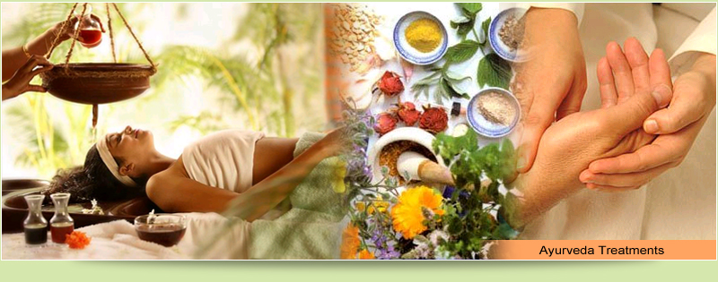 ayurvedic treatment of all diseases