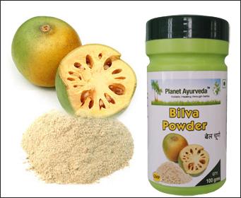 bilva-powder