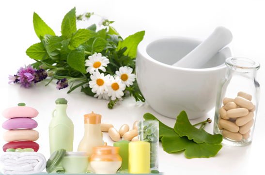 HERBAL REMEDIES FOR PORPHYRIA