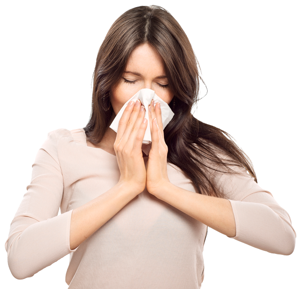 ayurvdic treatment for allergy