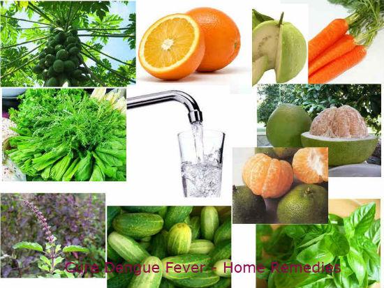 home-remedies-for-dengue-fever