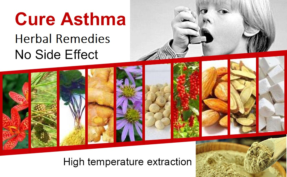 Asthma Herbal Supplements