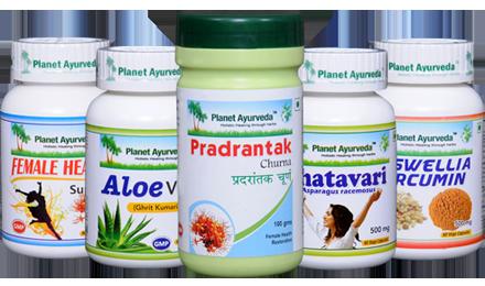 Herbal remedies for endometriosis