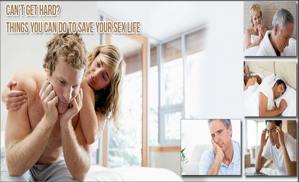 Herbal Remedies for -Erectile Dysfunction