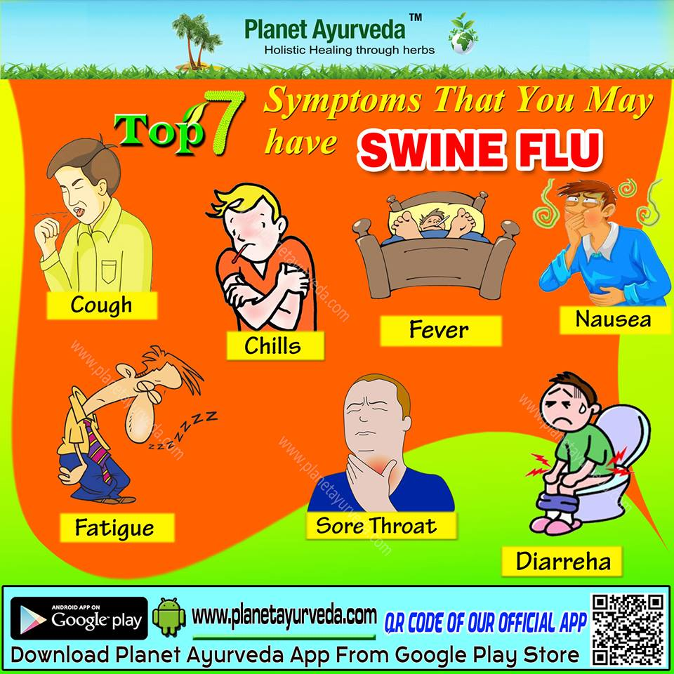 HERBAL SUPPLEMENTS TO FIGHT SWINE FLU