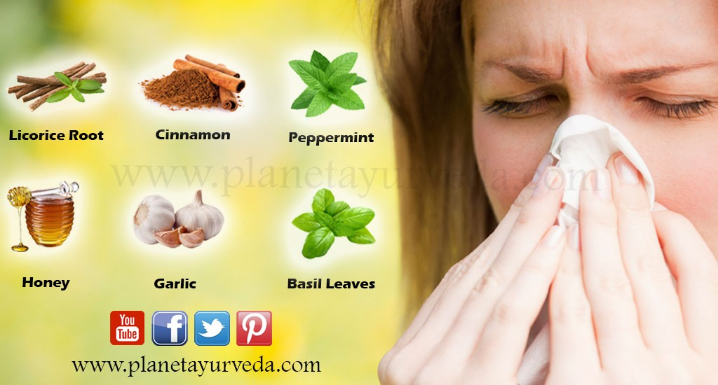 Best Diet Chart for patients with Seasonal Allergies