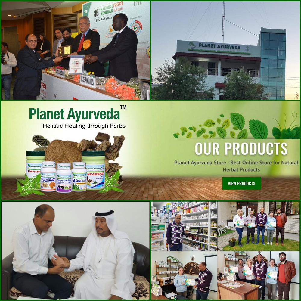 Best Ayurvedic Center in India