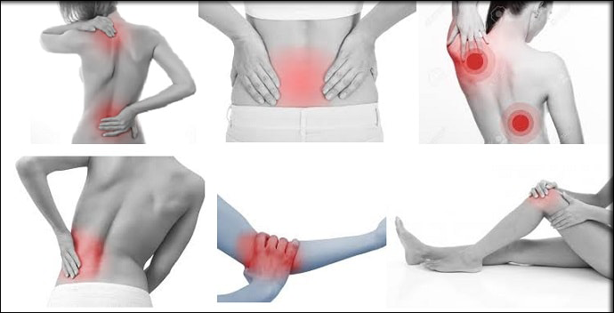 Pain Relief Remedies