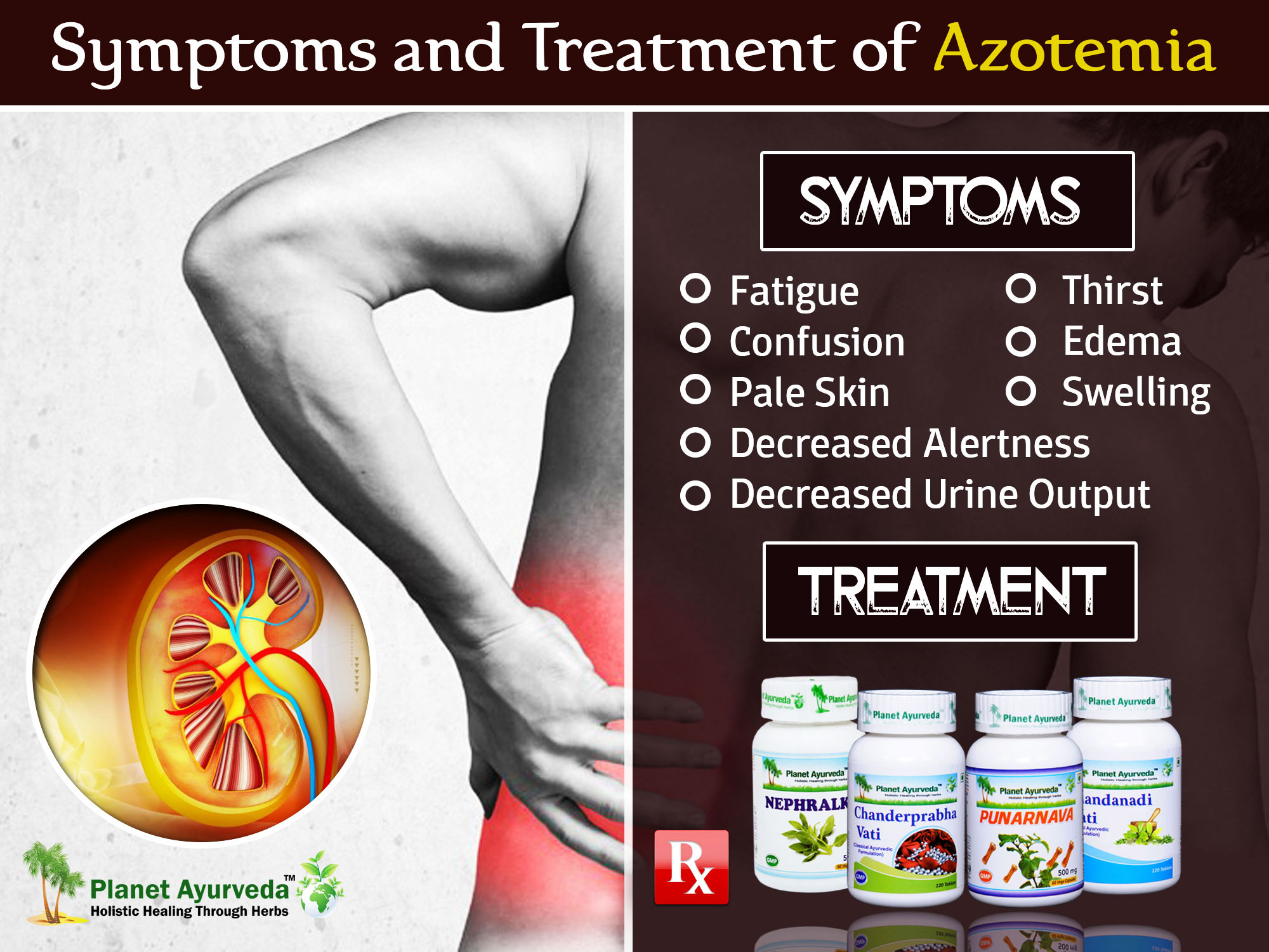 Azotemia-Treatment with-Ayurveda
