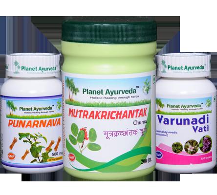 Herbal Remedies for UTI