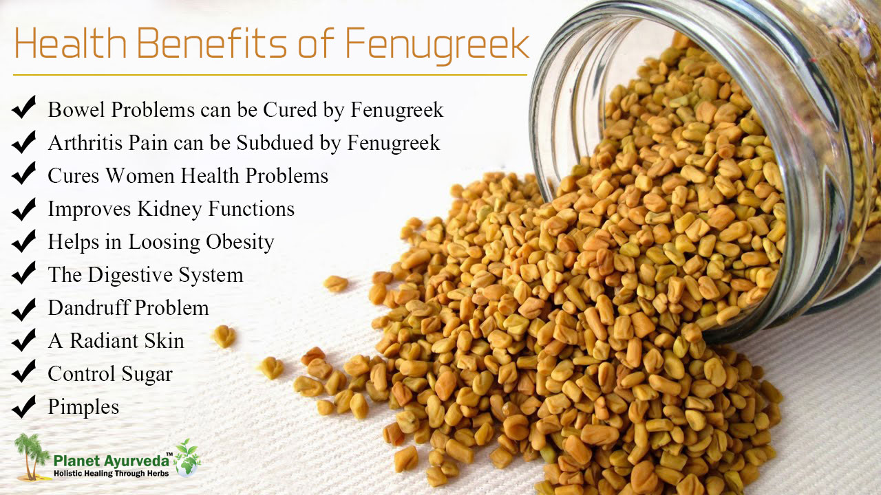 benefits-of-fenugreek