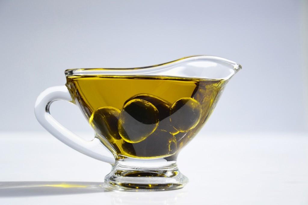 Oilve Oil Benefits for Skin
