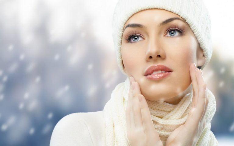 Tips For Winter Glowing Skin