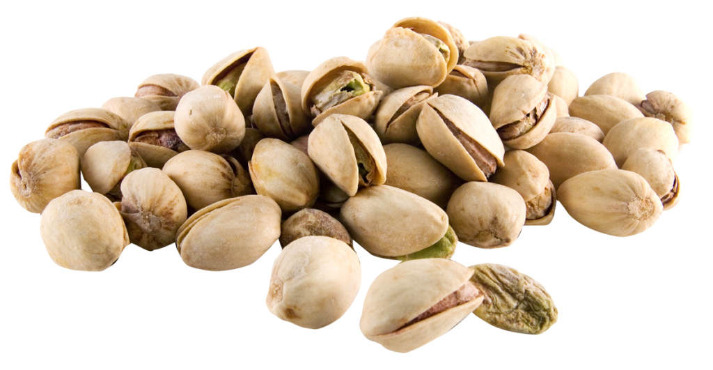 Health Benefits of Pistachio