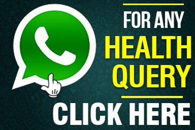 Free Consultation on Whatsapp