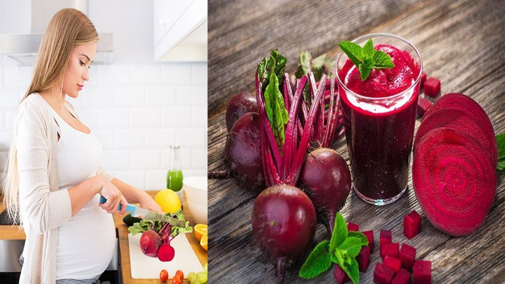 health benemfits of eating beetroot