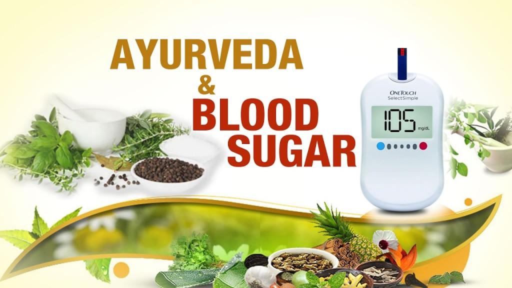 Ayurvedic Treatment of Diabetes