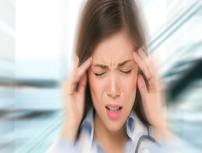 Natural Treatment for Migraine