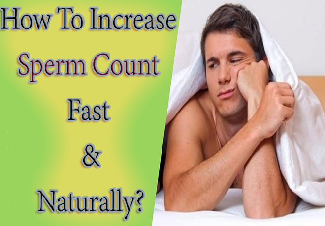 Ayurvedic Mediicnes for low sperm count