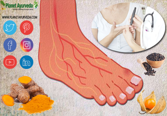 Natural Remedies for Diabetic Neuropathy