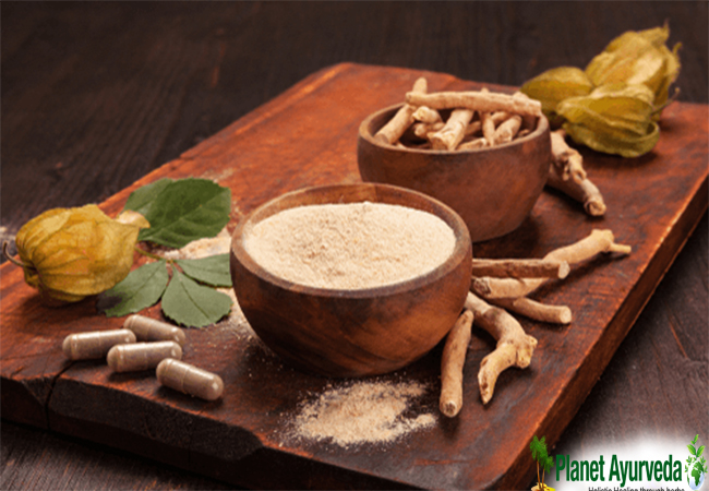 Benefits of Ashwagandha Powder