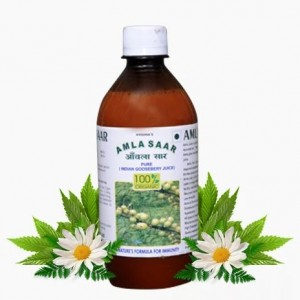 Herbal Remedy for Weak Eyesight