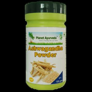 Health Benefits of Ashwagandha Powder