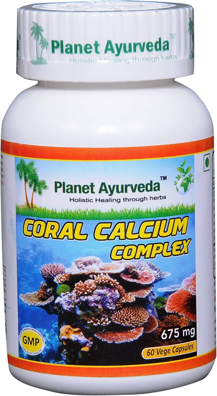 coral calcium complex