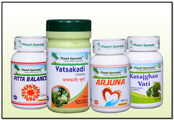 Ayurvedic Cure of Ulcerative Colitis