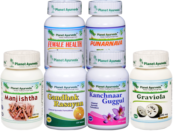 Herbal Supplements for Endometrial Stromal Sarcoma