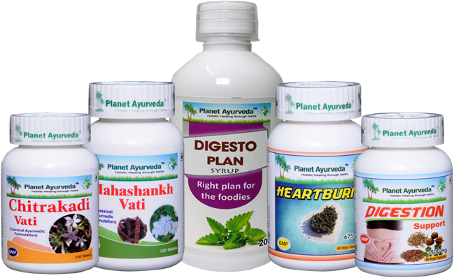 Herbal Supplements for Gastroparesis