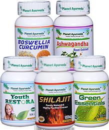 Herbs for Sjogren's Syndrome