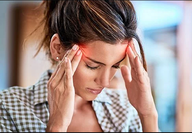 Treatment of Migraine in Ayurveda