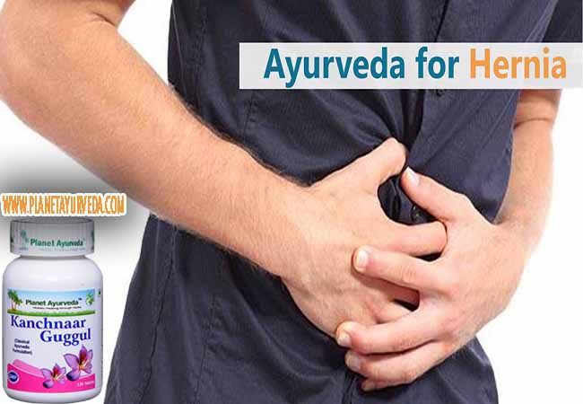 Ayurveda For Hernia