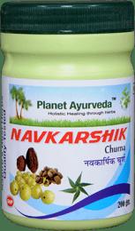 Navkarshik Churna