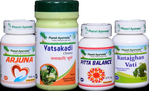 Ayurvedic Medicines for Ulcerative Colitis