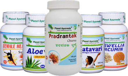 Ayurvedic Medicine for Endometriosis