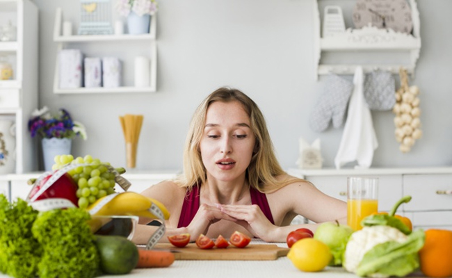 natural sources of Vitamin-C