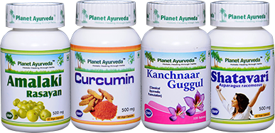 natural supplements for women's health
