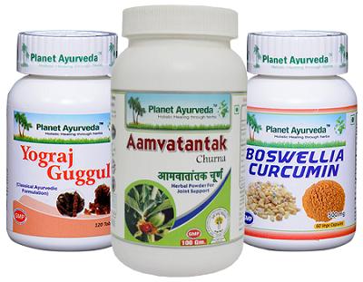Herbal Remedies for Frozen Shoulder