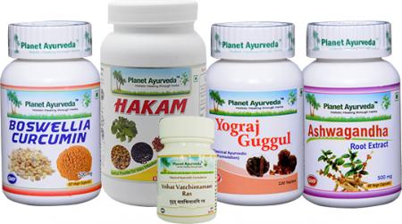 Herbs for Radiculopathy