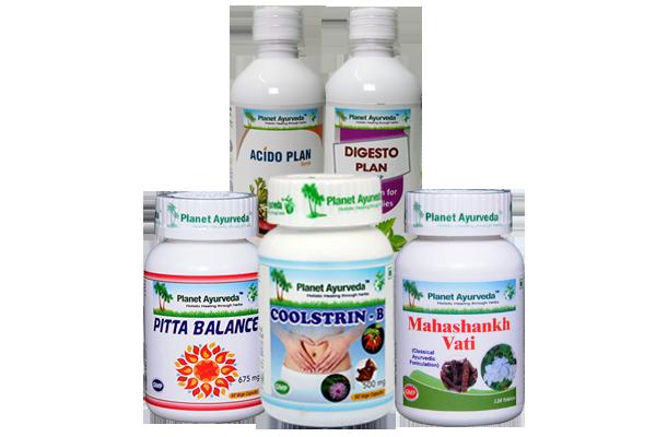 Herbal Remedies for Erosive Duodenitis