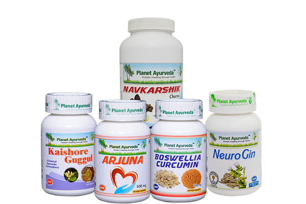 Herbal Supplements for CPK Test