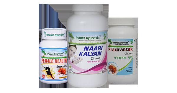 menopause herbal treatment