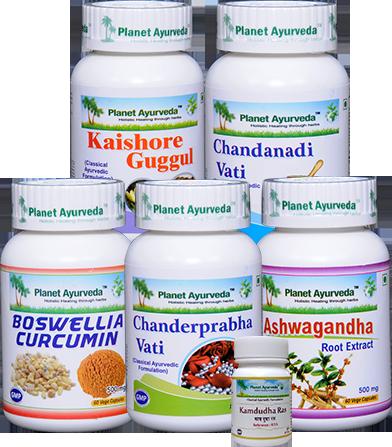 Herbal Remedies for Pudendal Neuralgia