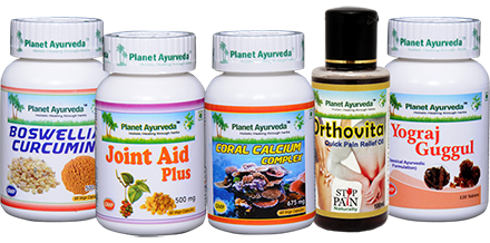 Herbal Supplements for ACL Tear